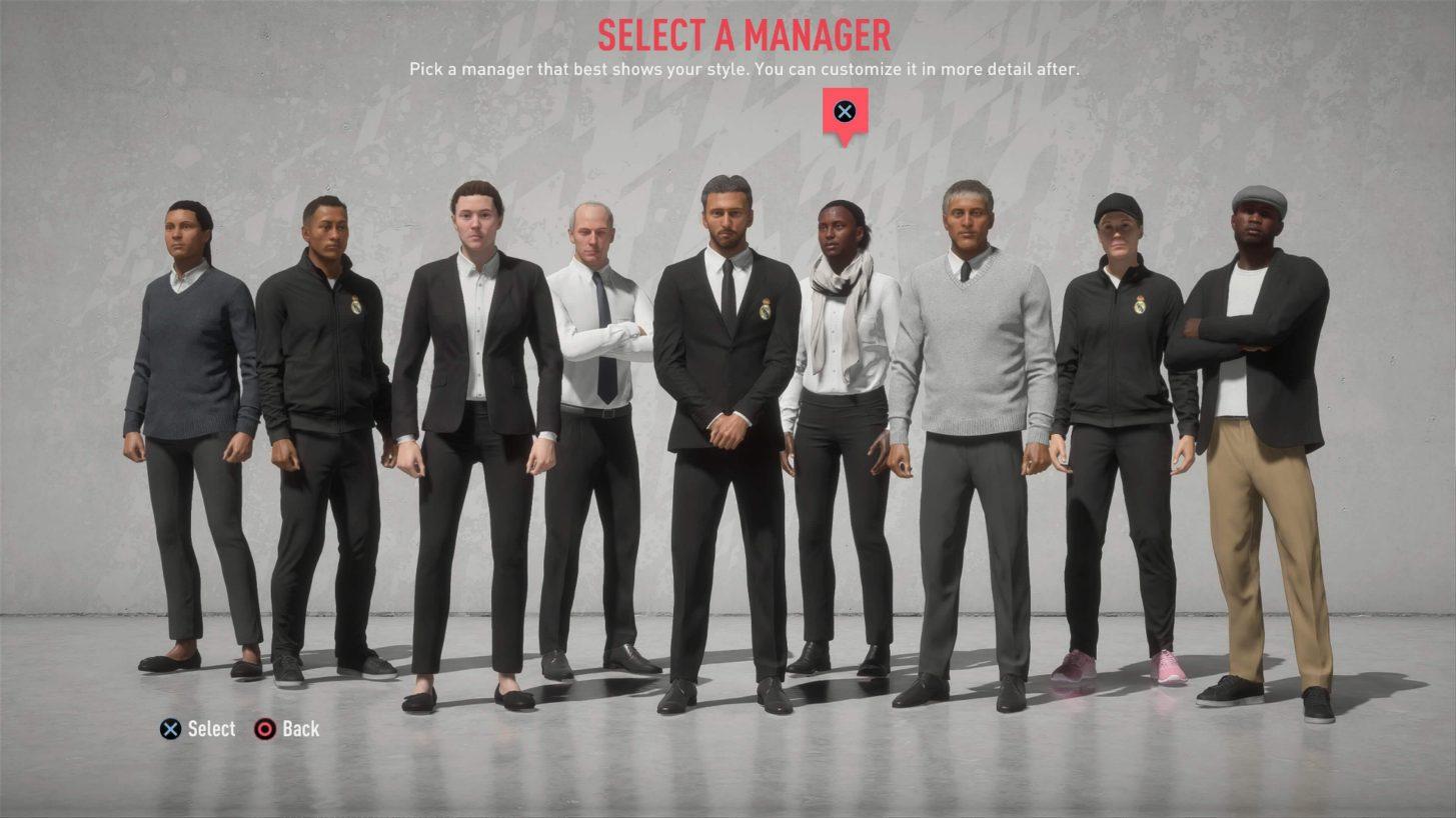 EA | FIFA 20 terá modo carreira com diversas novidades e melhorias