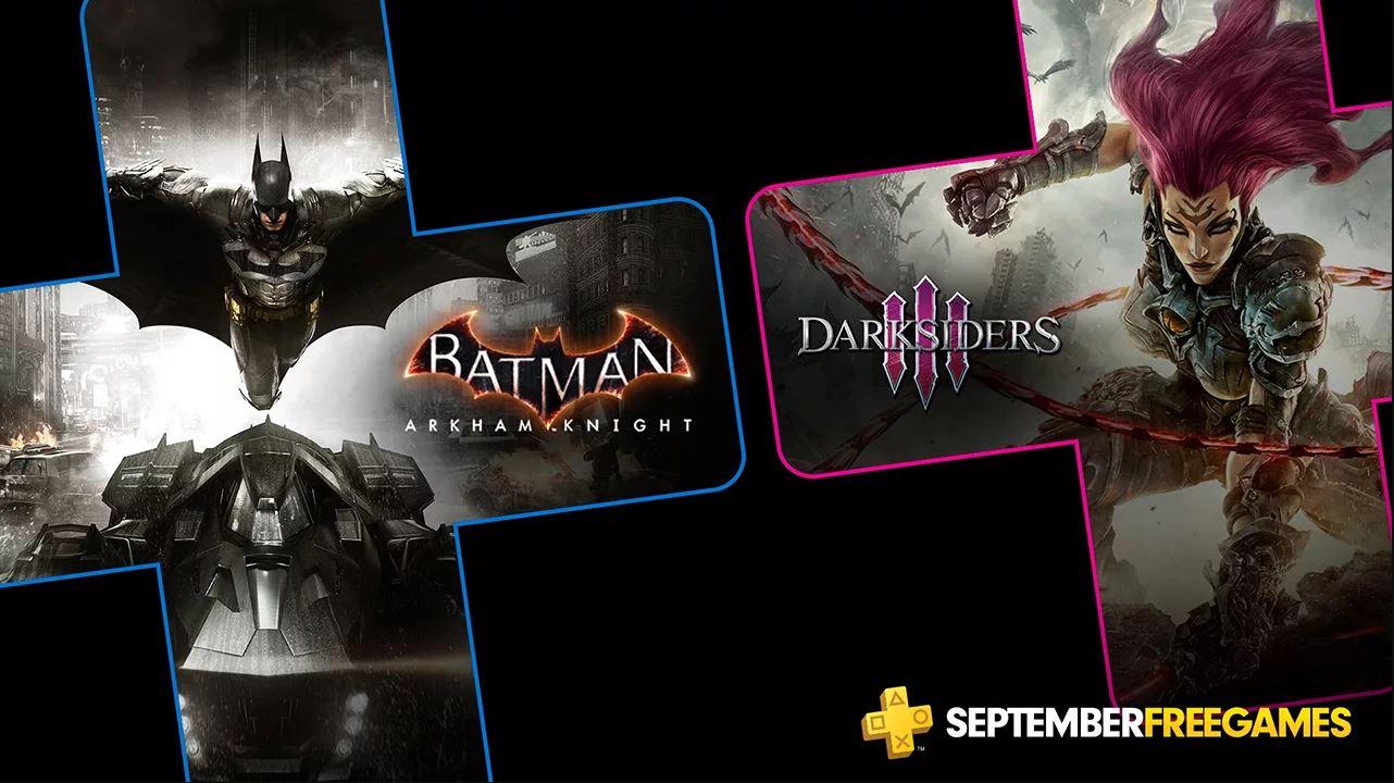 Playstation | Ps Plus tem seus jogos revelados para o mês de setembro