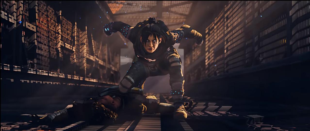 Apex Legends | COLAPSO! Temporada 3 ganha trailer SENSACIONAL