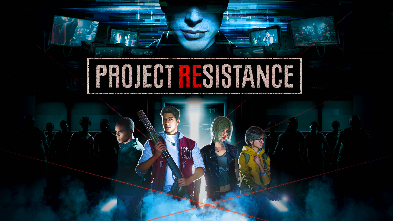 Project Resistance | Novo Resident Evil será TOTALMENTE online!