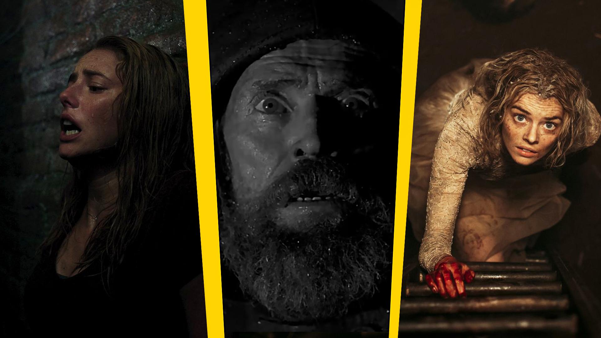 8 filmes de terror IMPERDÍVEIS que estreiam AINDA em 2019