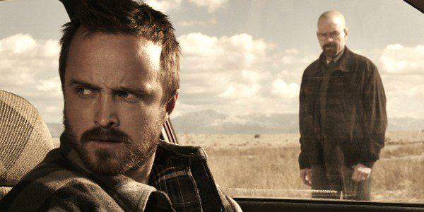 El Camino | Continuação de 'Breaking Bad' ganha trailer IMPRESSIONANTE