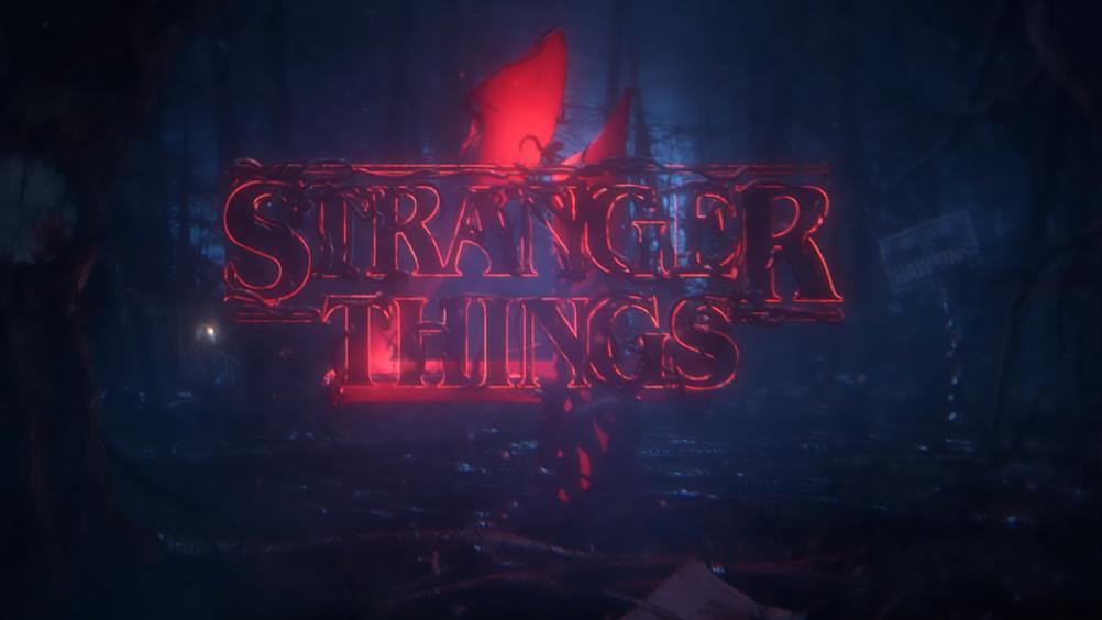 Stranger Things NÃO SERÁ MAIS EM HAWKINGS! Nova temporada ganha teaser