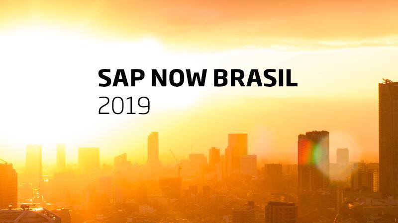 SAP NOW | Samsung apresenta soluções para aumentar a produtividade das empresas