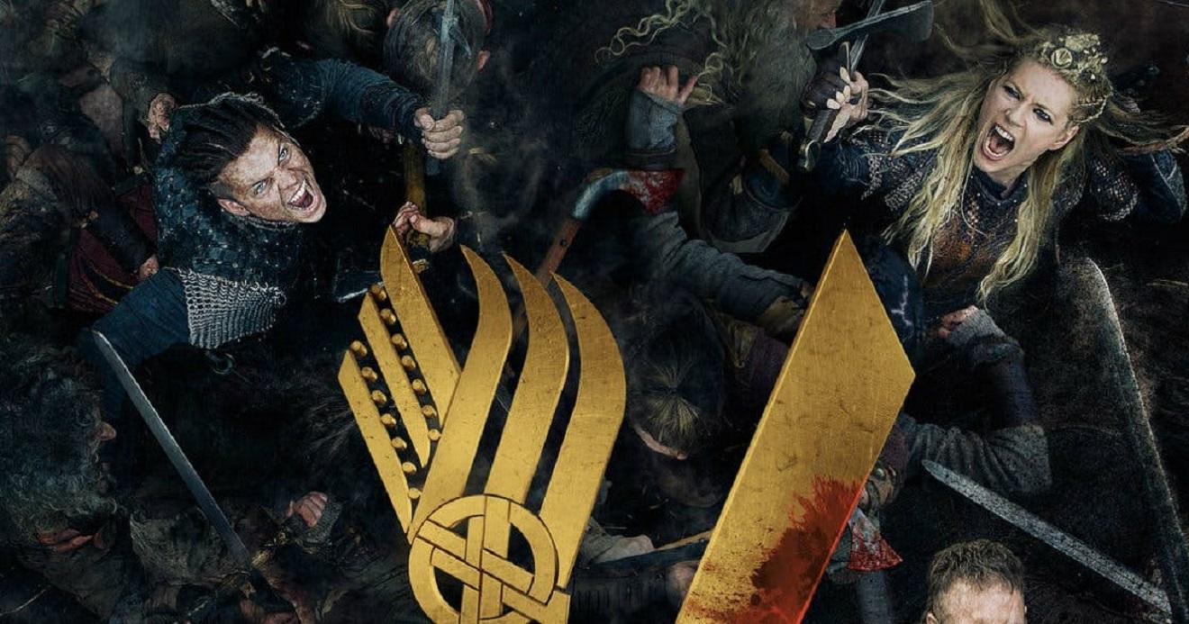 Riverdale, Vikings, El Camino: A Breaking Bad são destaques na Netflix no mês de outubro