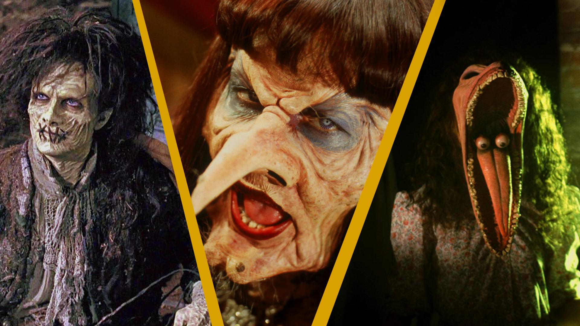 """Filmes de """"terror"""" que marcaram nossa infância"""