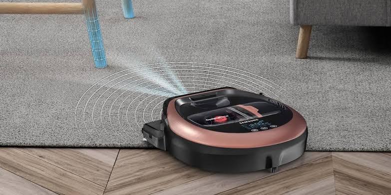 Samsung | 5 motivos para utilizar o POWERbot VR7200 em sua casa