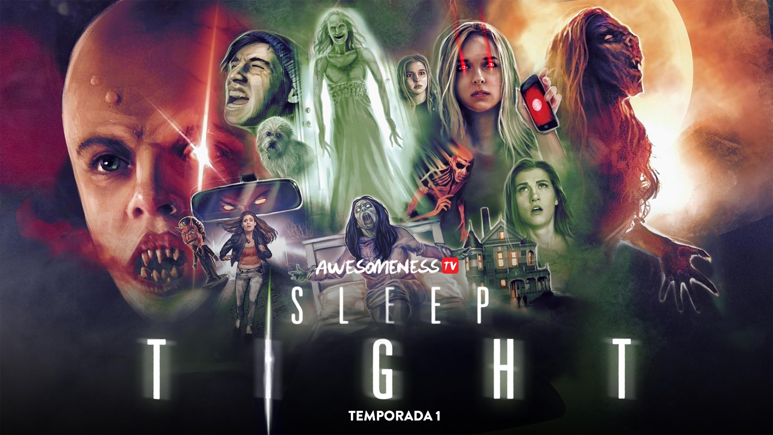 Watch Brasil | Disponibiliza conteúdos exclusivos da Awesomeness TV para o Halloween