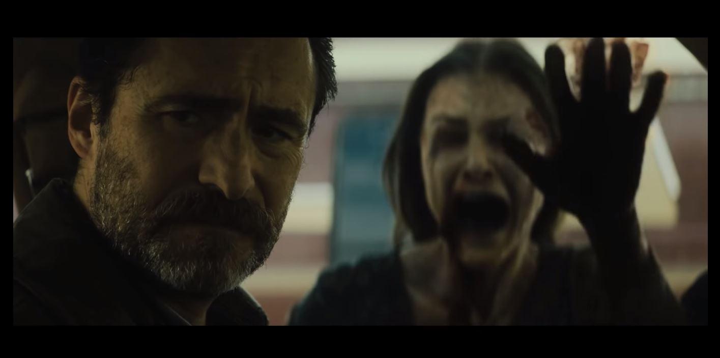 Sony Pictures | O Grito recebe trailer aterrorizante!