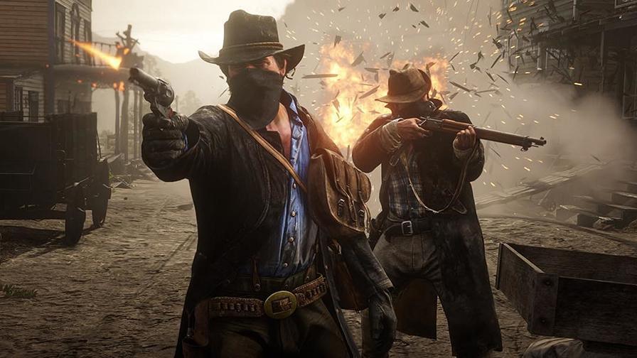 É HORA DO MOUSE E TECLADO! Red Dead Redemption 2 é CONFIRMADO para PC