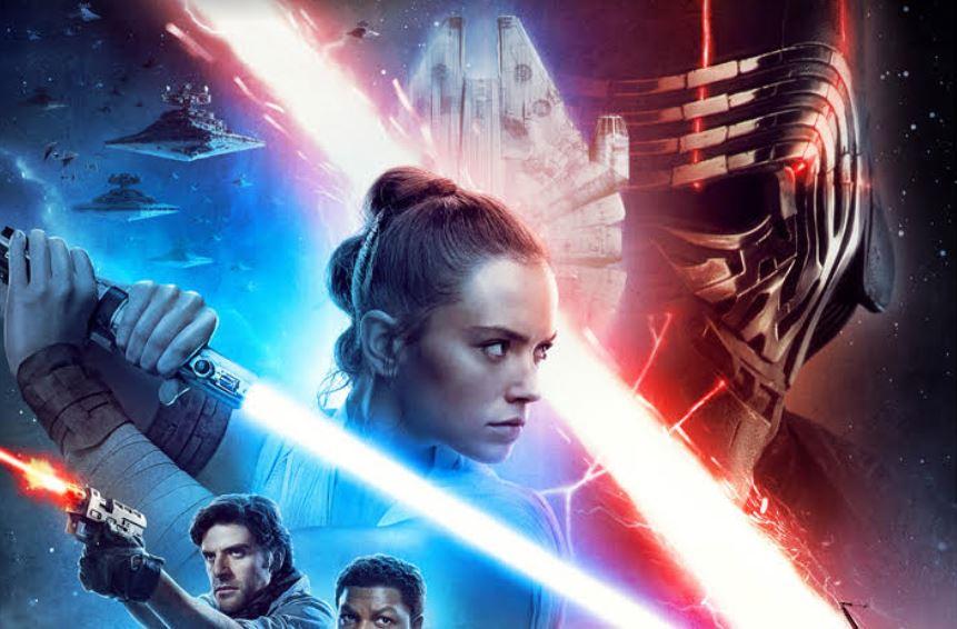 Star Wars: A Ascensão Skywalker recebe trailer com cenas inéditas e novo pôster