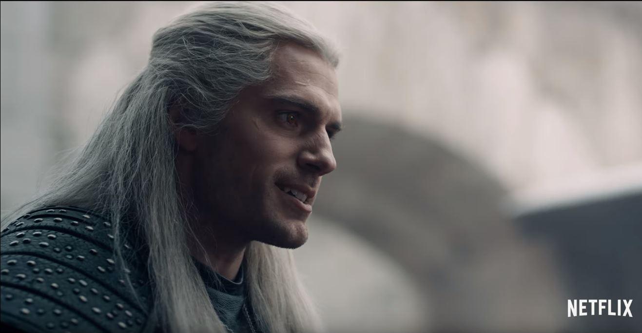 Netflix | Trilha sonora oficial de The Witcher será lançada em Janeiro