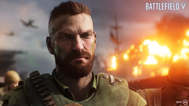 EA | Edição do Ano 2 já está disponível em Battlefield V