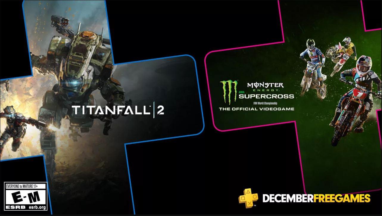 Playstation | Jogos do mês de Dezembro aos assinantes da PS Plus são revelados