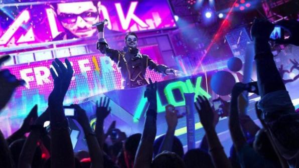 Garena | DJ Alok será novo personagem em Free Fire