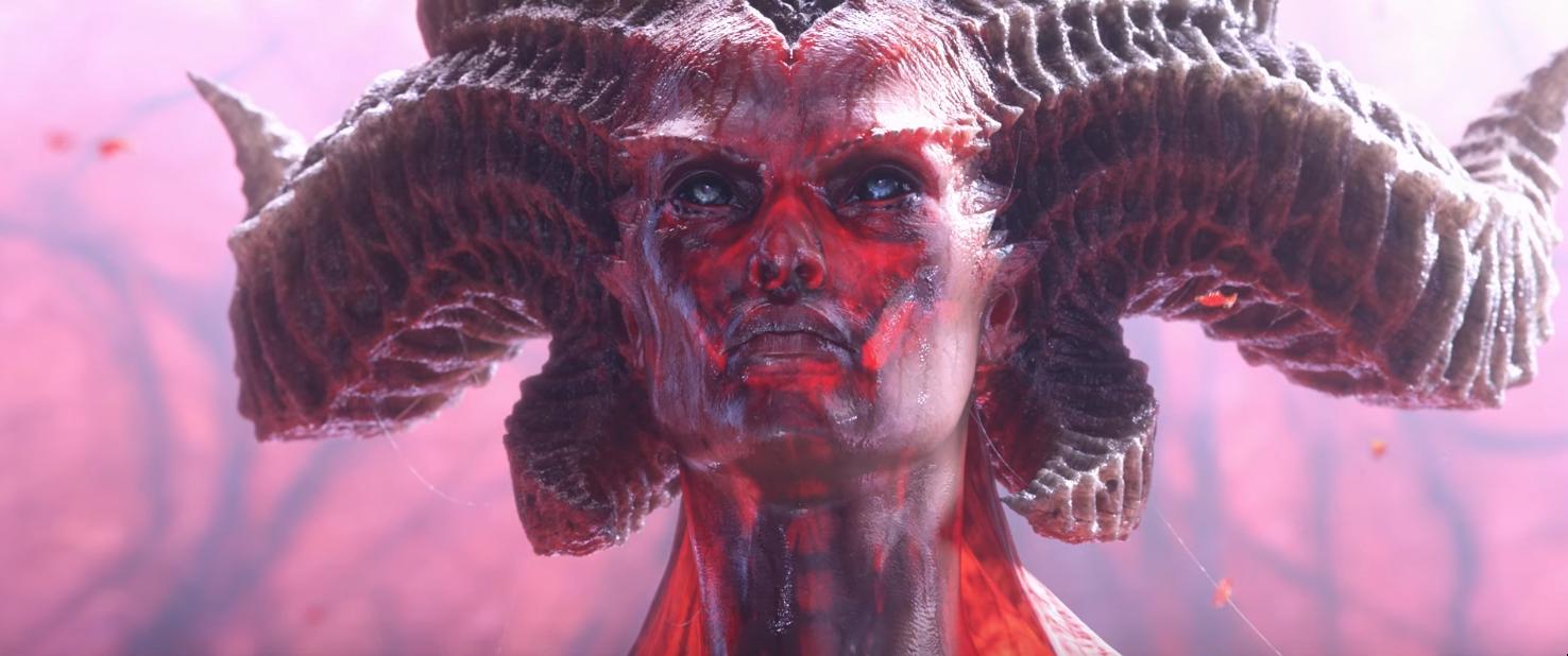 Diablo IV – Sombrio, ARPG e COOP, novo game da série é ANUNCIADO!
