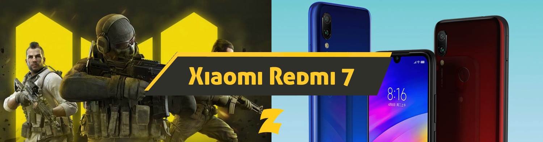 Xiaomi Redmi 7 na Black Friday