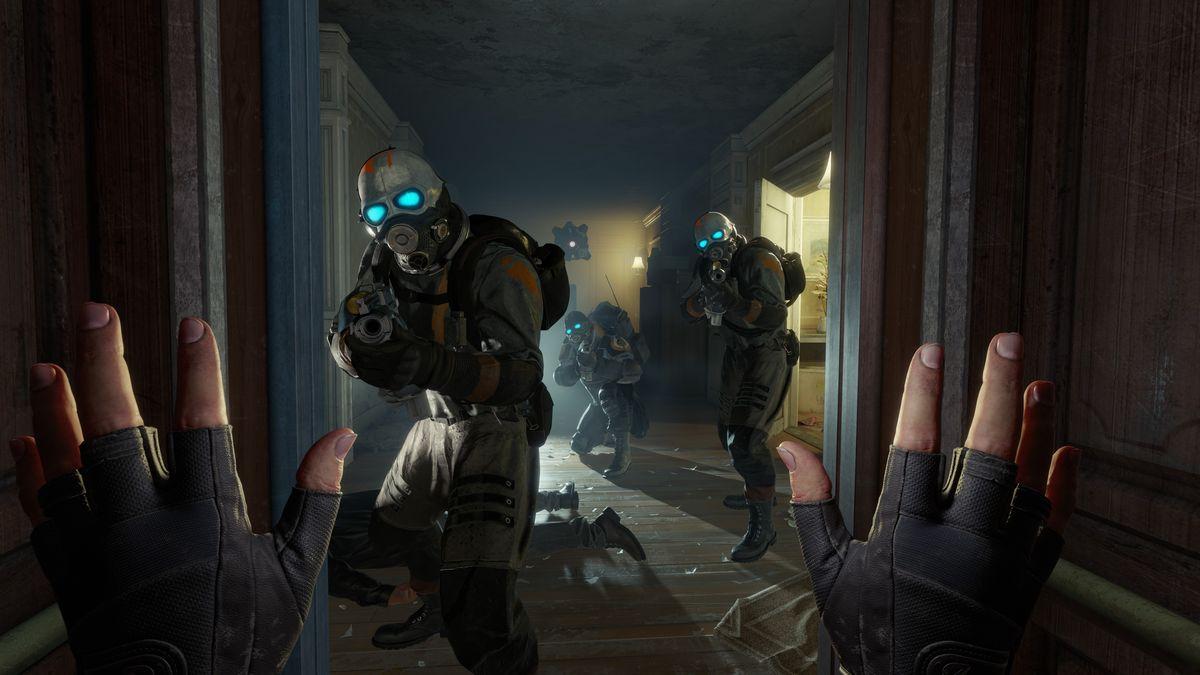 ACONTECEU! Após 15 anos, Valve anuncia Half-Life: Alyx