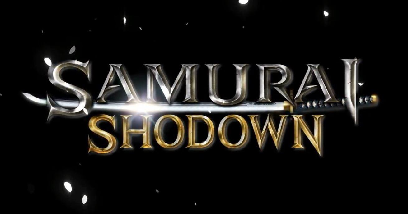 SNK | SAMURAI SHODOWN chega para Nintendo Switch