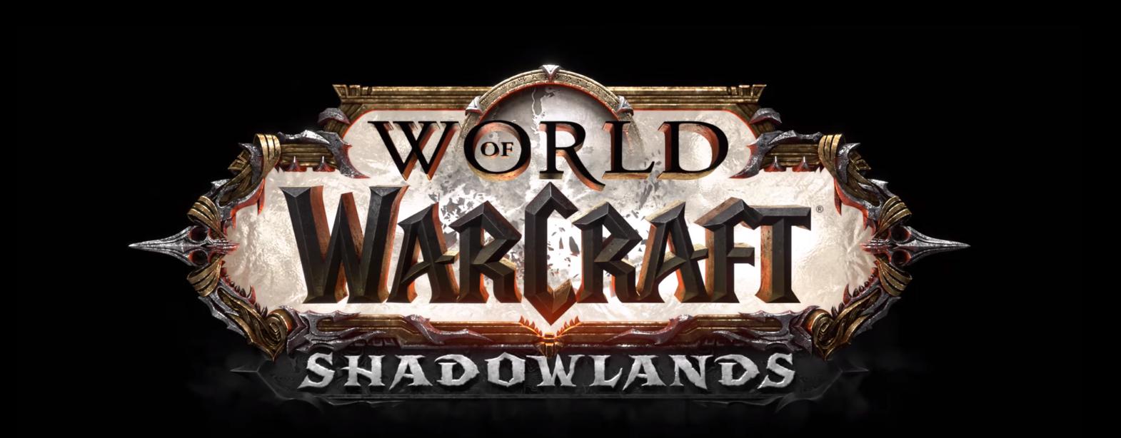 """Em World of Warcraft: Shadowlands, """"Luz & escuridão"""" são temas centrais na NOVA expansão"""