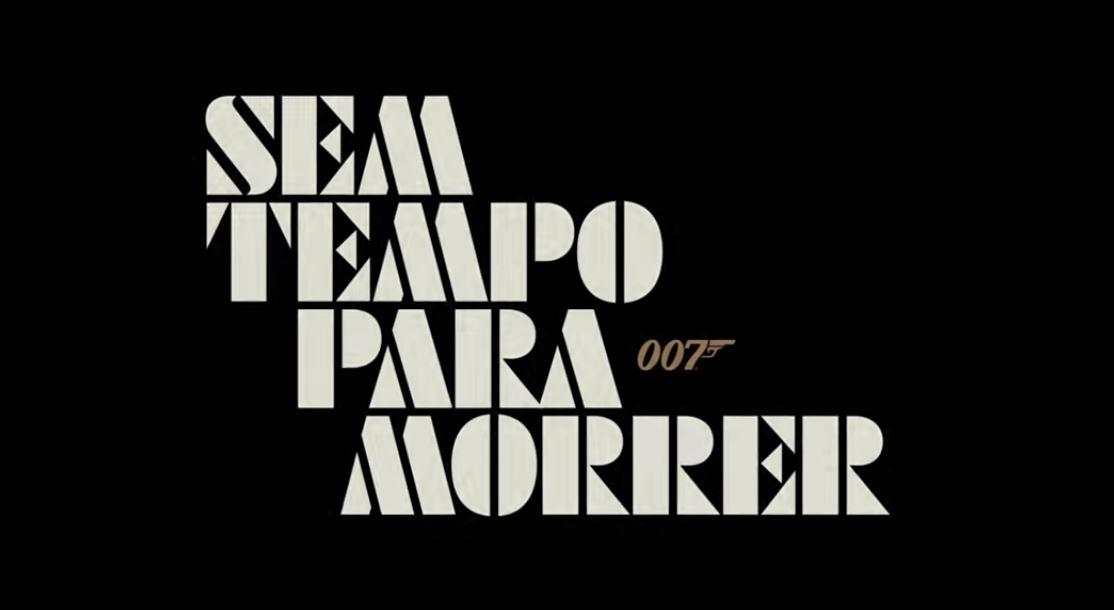Universal | 007 – Sem Tempo Para Morrer recebe trailer com muita ação