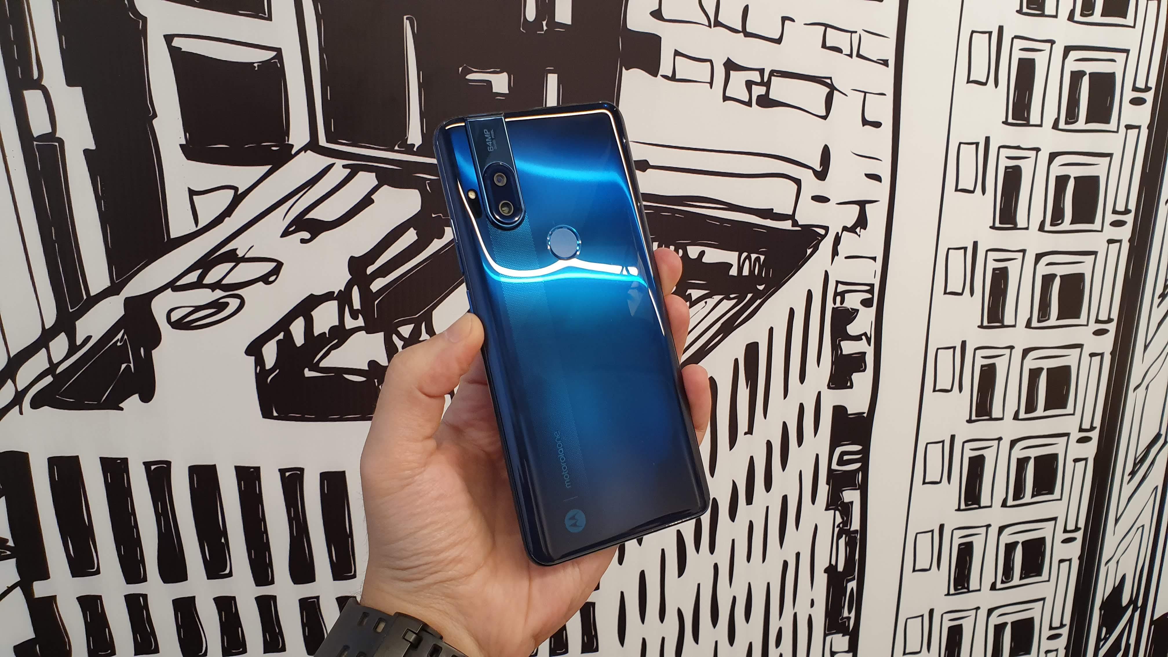 Hands-on | O novo Motorola One Hyper é lançado oficialmente no Brasil