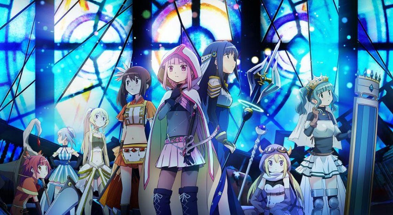 Crunchyroll | Empresa anuncia a primeira leva de animes para janeiro de 2020