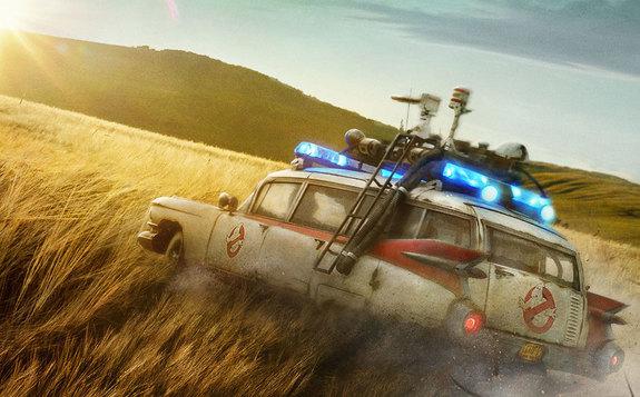 ASSISTA AGORA! Trailer do novo 'Ghostbusters: Afterlife' é disponibilizado