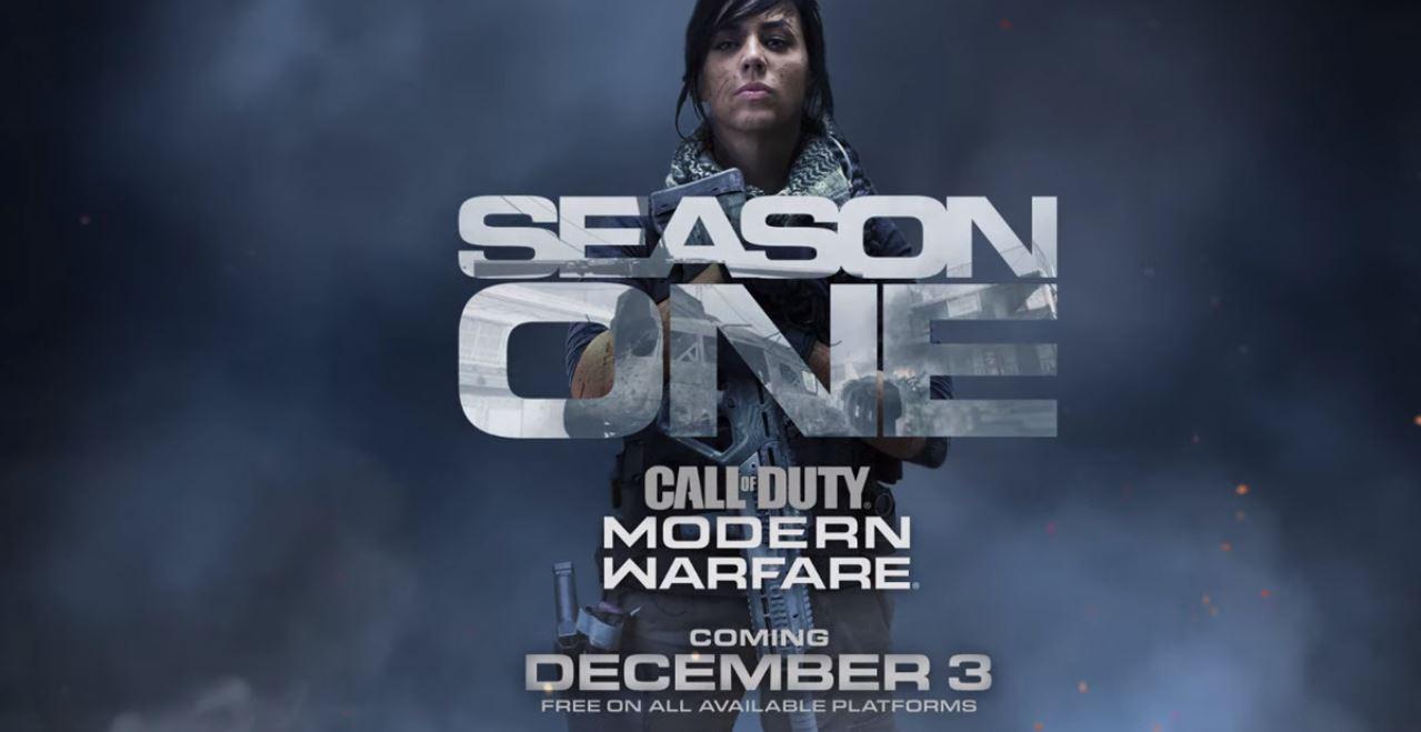 Actvision | Call of Duty Modern Warfare recebe seu primeiro grande update cheio de novidades