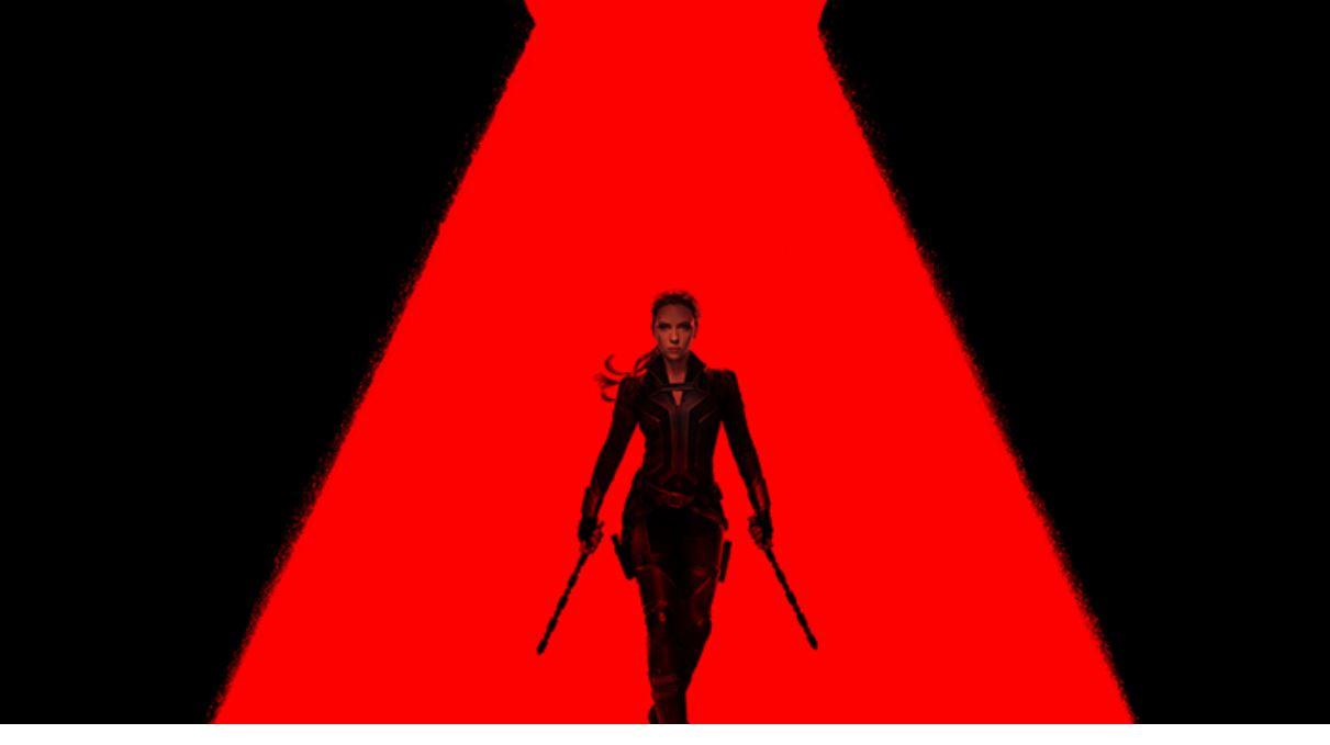 Marvel | Viúva Negra recebe seu primeiro trailer e pôster oficial
