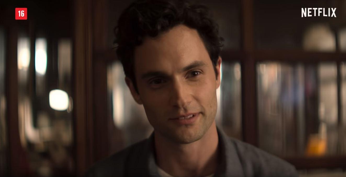 Netflix | Seriado VOCÊ recebe trailer oficial da segunda temporada