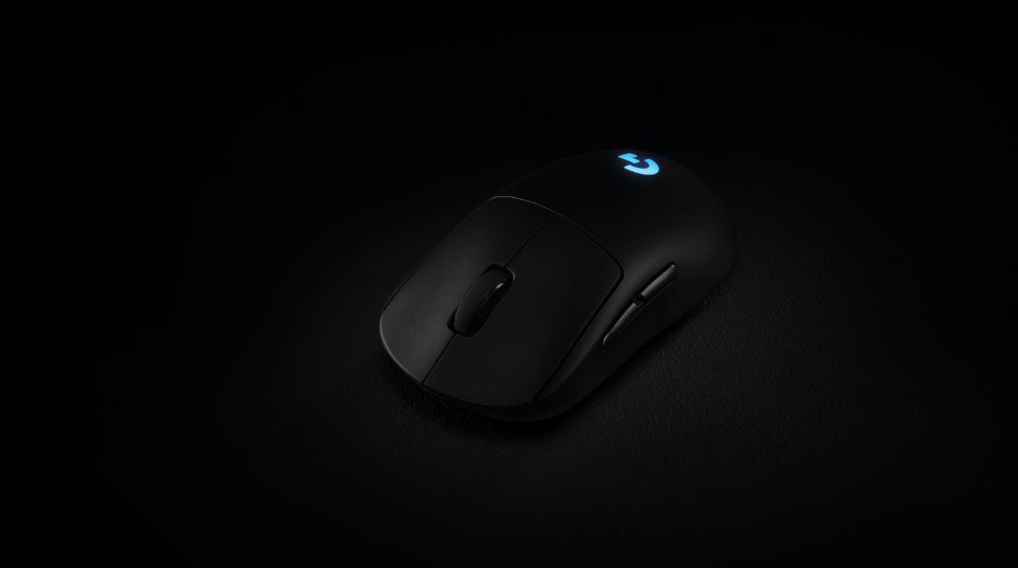 Logitech G | Empresa lança oficialmente o mouse G PRO no Brasil
