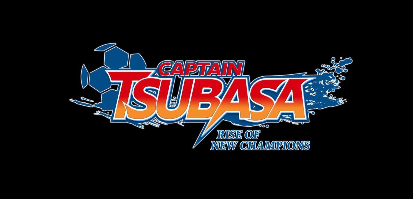 Bandai Namco | Captain Tsubasa: Rise of New Champions é anunciado oficialmente
