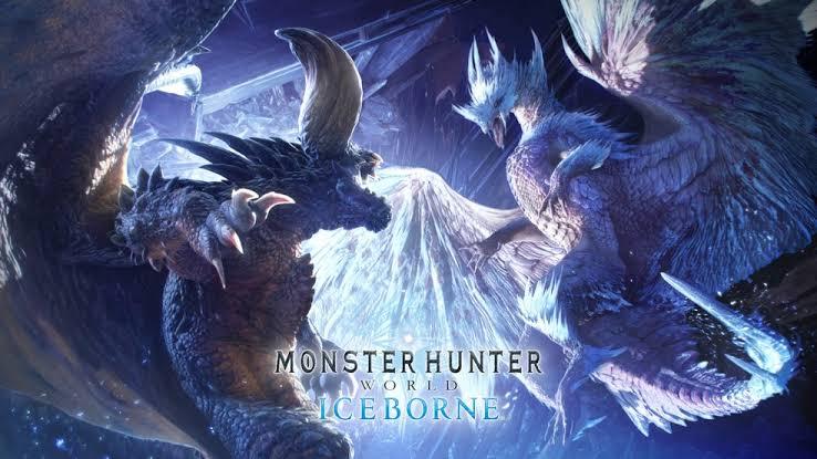 Capcom | Monster Hunter World: Iceborne recebe terceira atualização gratuita cheia de novidades!