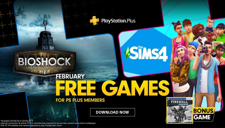 Playstation | Divulgado os jogos para os assinantes da PS Plus de Fevereiro