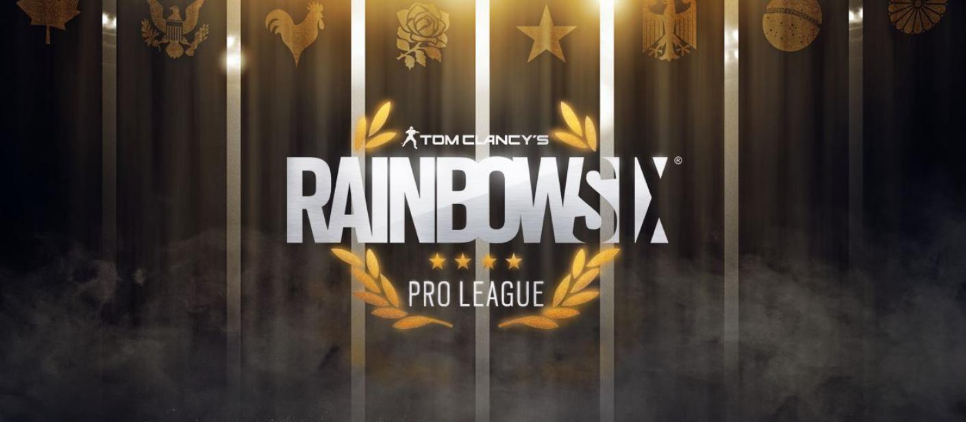 Rainbow Six Pro League retorna com duas rodadas por semana e novo horário