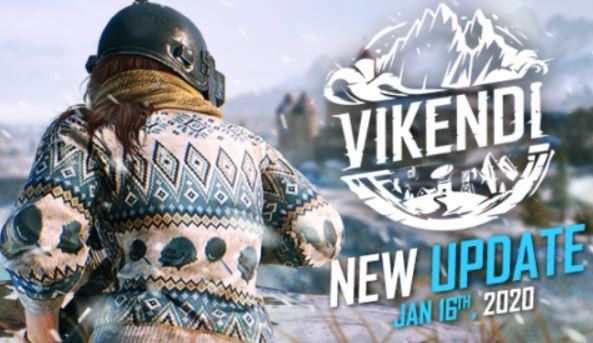 PUBG LITE | Nova atualização traz o mapa Vikendi, nova arma e mais!