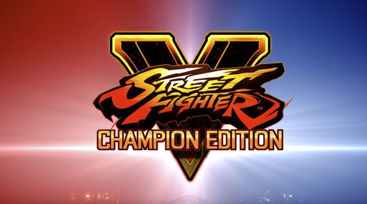 Capcom | Street Fighter V: Champion Edition já está disponível com 40 personagens