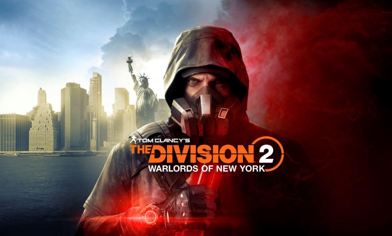 Ubisoft | todas as informações e gameplay exclusivo de The Division 2: Warlords of New York