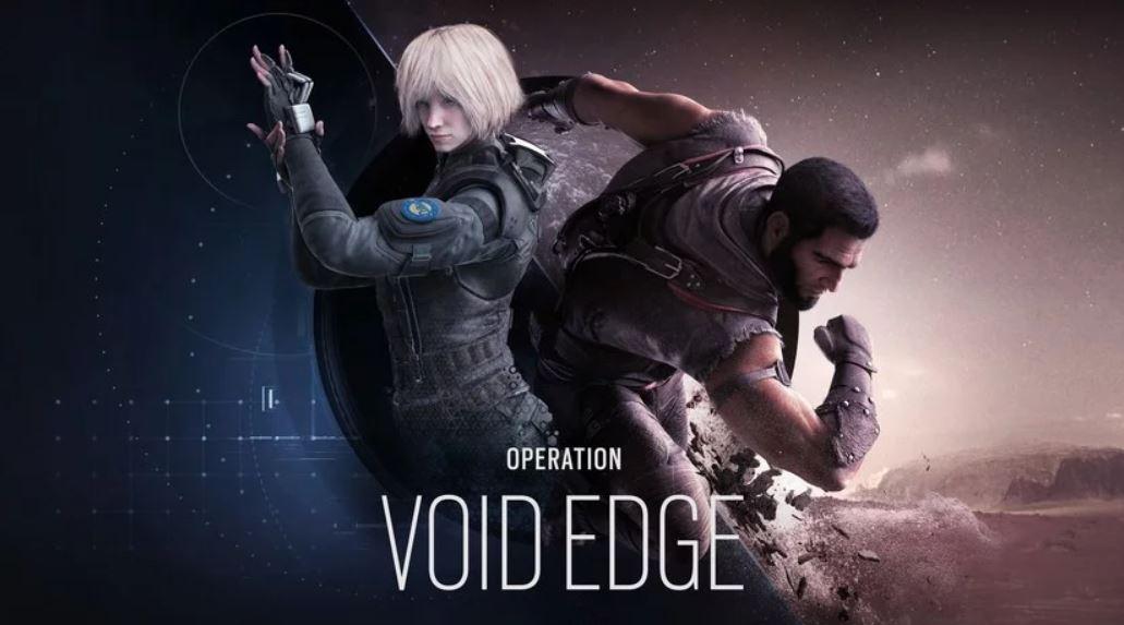 Ubisoft | Operação Void Edge é anunciada no ano 5 em Rainbow Six Siege