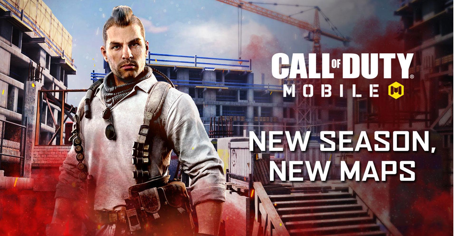 Activision | Temporada 4: Renegado chegou em Call of Duty Mobile