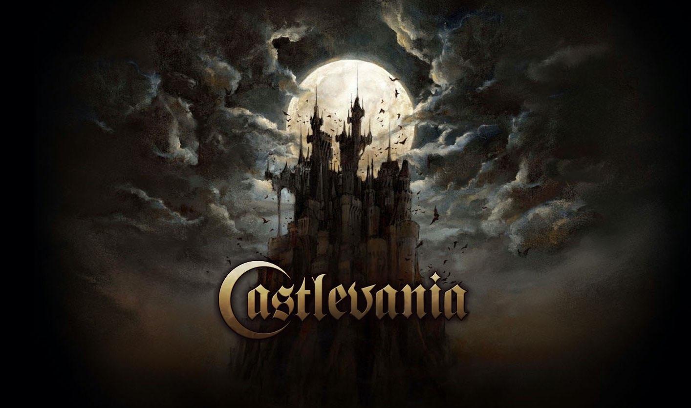 Castlevania: Symphony of the Night chega oficialmente aos celulares