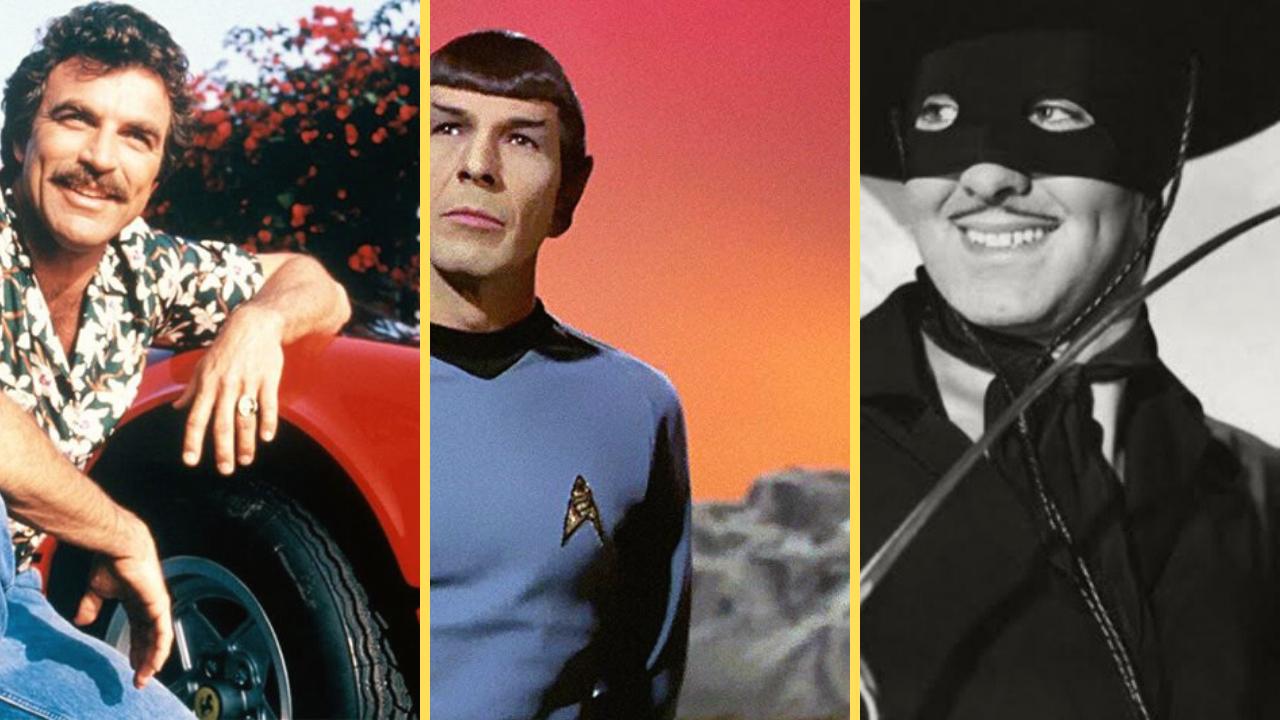4 Melhores séries dos anos 70/80 'esquecidas' pelo público!