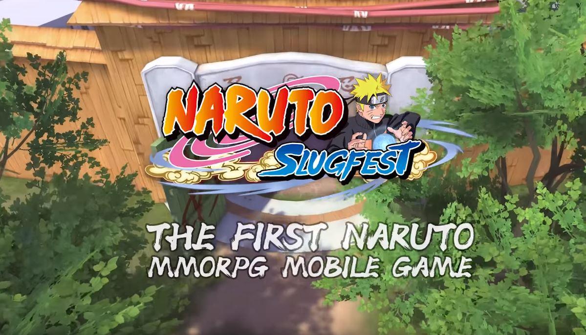 Mars Games | Confira 10 dicas para se dar bem no game mobile Naruto: Slugfest