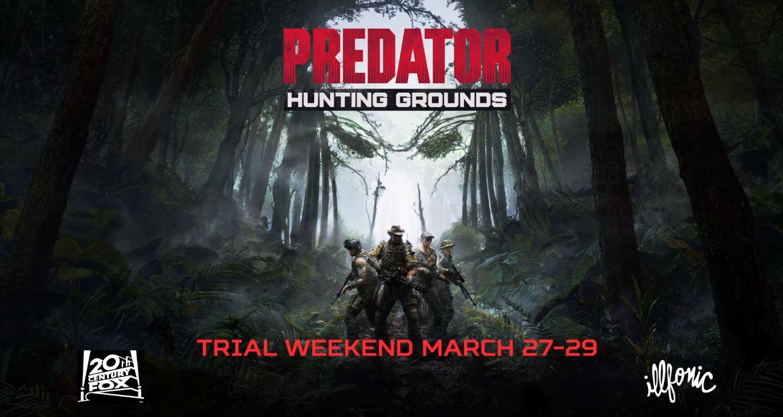 Playstation   Predator: Hunting Grounds recebe Open Beta para Playstation 4