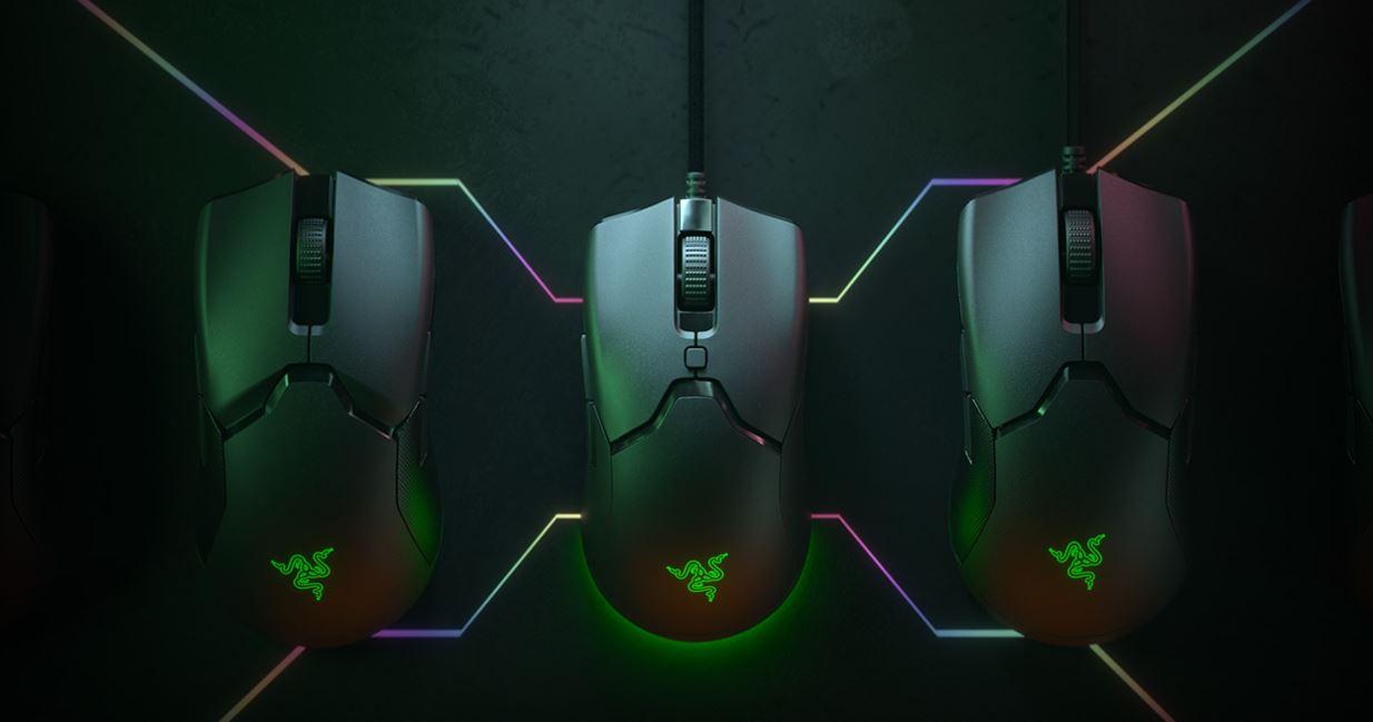 Razer | Novo mouse Viper Mini chega ao Brasil em maio
