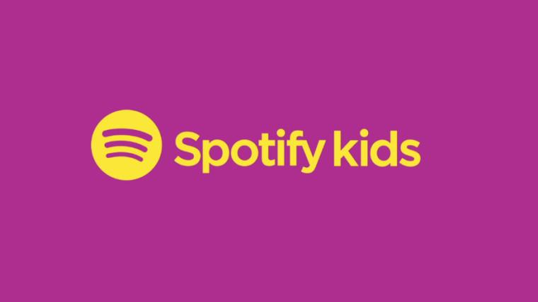 Spotify Kids em sua versão beta chega ao Brasil