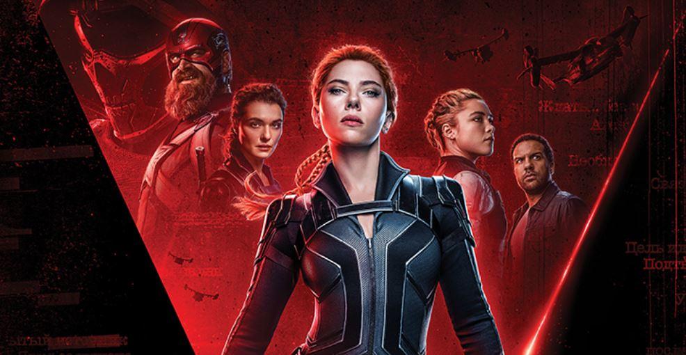 Marvel | Viúva Negra recebe trailer e pôster inéditos!