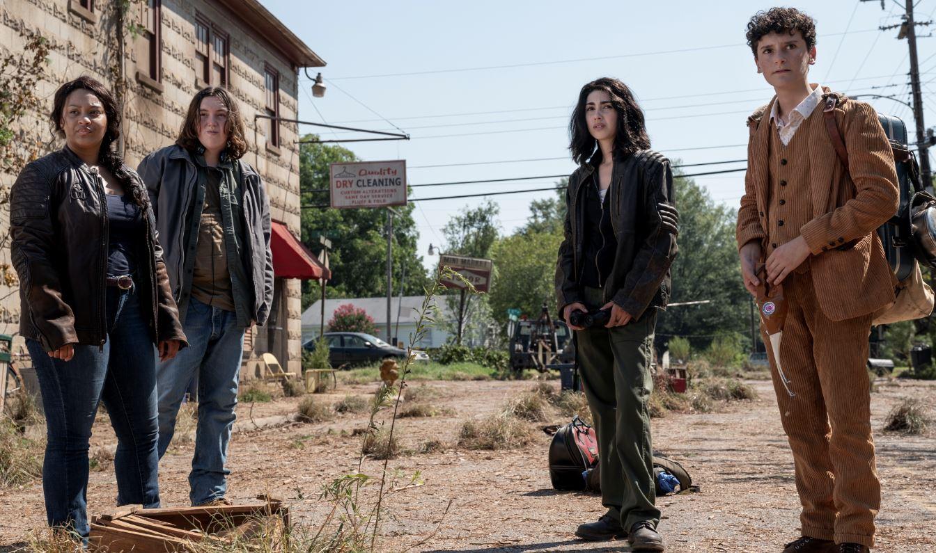 AMC | Conheça novidades da nova série The Walking Dead: World Beyond