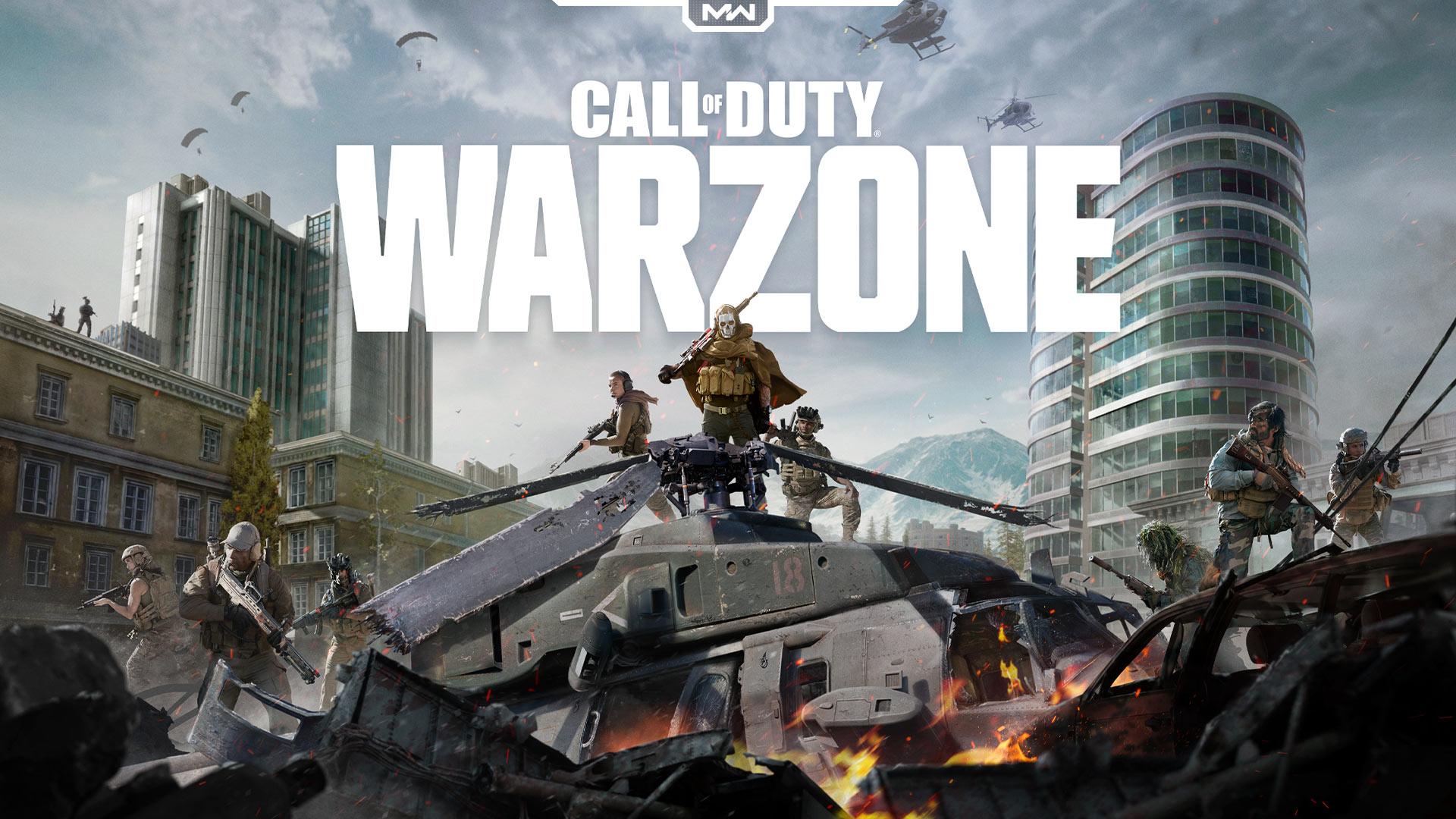 Activision | Confira o vídeo especial com os bastidores de Call of Duty: Warzone